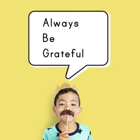 감사하는 축복 동기 부여 긍정적 인 고무시키는 감사합니다