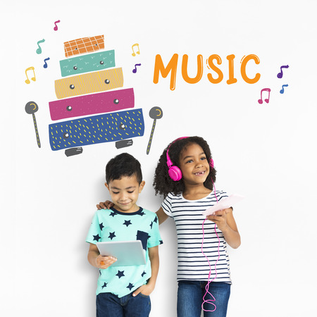 xilofono: Niños educación temprana actividades de ocio música para niños