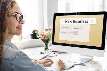 keyword: New Startup Business Venture keyword tags