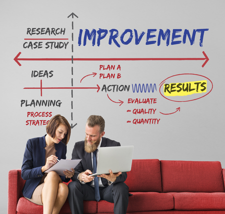 increasing: Improvement Success Planning Ideas Research