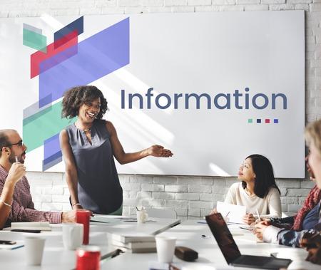 Business Meeting Brainstorming Organization Planning