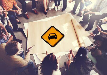 車車両輸送記号