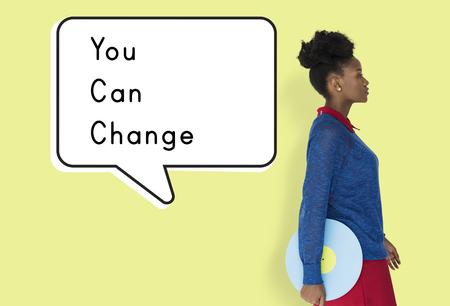 Change Ideas Improvement Motivation Revolution