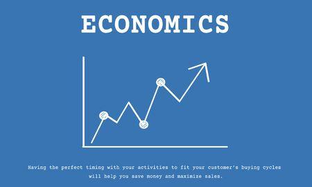 증권 거래소 경제 투자 그래프