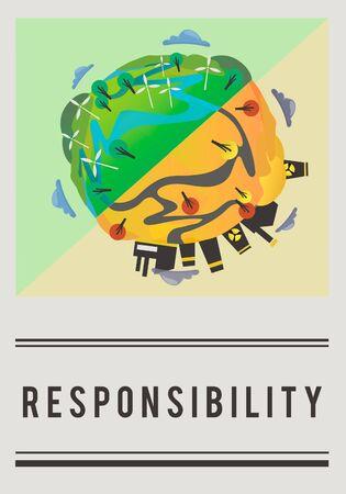 세계 지구의 개념을 저장하십시오 스톡 콘텐츠