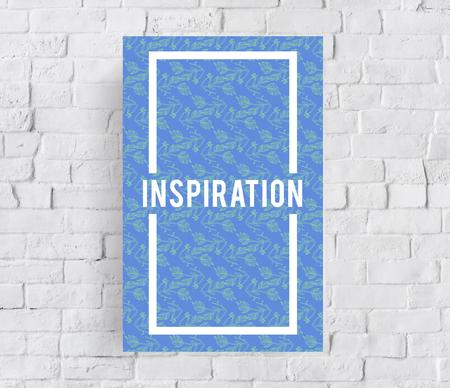 Genius Inspiration Originalité Confiance Passion Banque d'images - 80339175