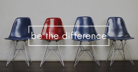 edgy: Be The Change Difference Creative Development Business