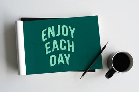Attitude Life Motivation Inspire Achievement Stock Photo - 80339518