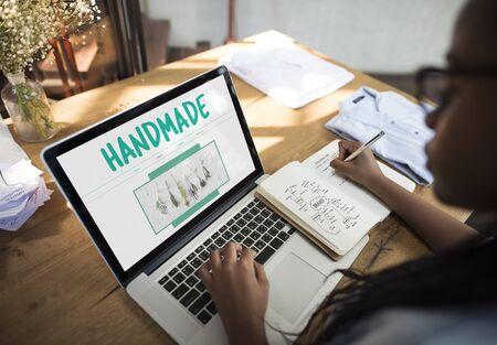 capability: Craft Handcraft Handmade DIY Skilled