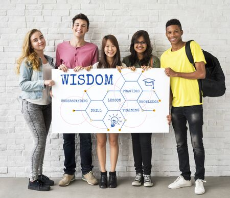 知恵リテラシー研究知識の獲得