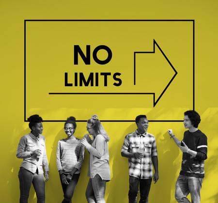 dare: Improve Yourself Dare to Dream No Limits