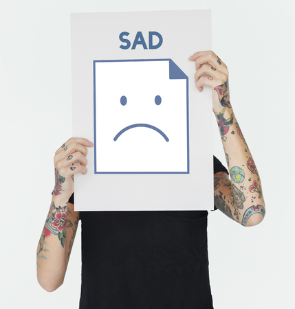 슬픔은 실패한다.