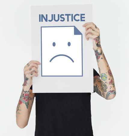 Depressief Alleen Verdriet Negativiteit Ongelukkige Emotie Stockfoto