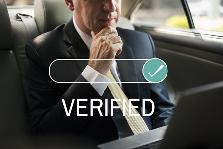 Verified Tasted Insurance Certificate Authenticated