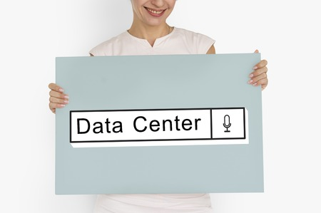 Find Search Data Information Concept