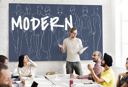 Style Fashion Design Trends Creativiteit