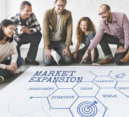 merchandising: Business Processes Merchandising Market Expansion