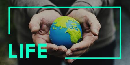 Life Nature Living Environment Concept