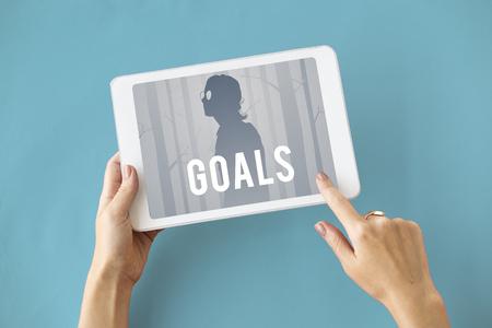 Doelen Aspiratie Doel Doel Motivatie Visie
