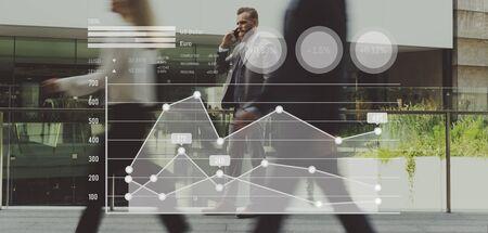 統計開発情報グラフ図