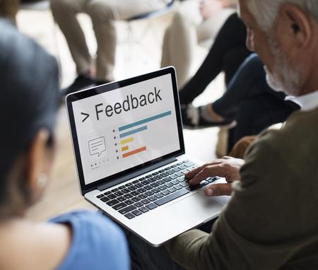 Feedback Results Information Satisfeaction