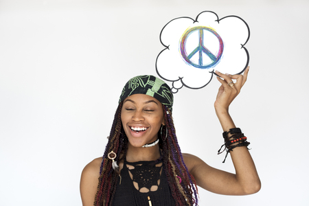 Peace Calm free restfulness solitude nonviolence Stock Photo