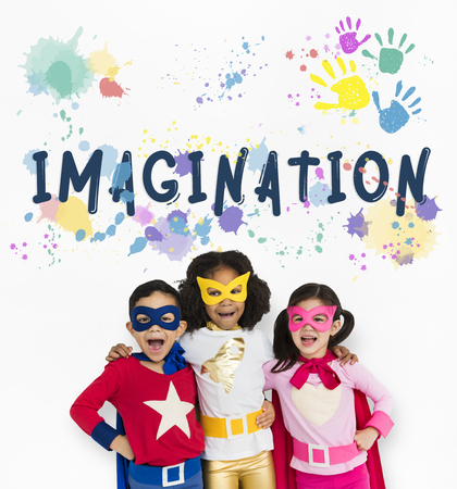 Imagination Creative Ideas Thinkging Vision 版權商用圖片 - 80378219