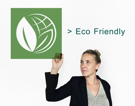 Ecology Environment Save The Planet Concept Stock Photo