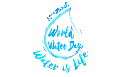 World Water Day Earth Environmental Conservation Stock fotó - 80492927