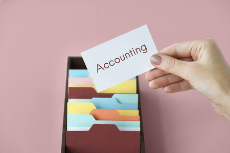 categorize: Financial Economy Accounting Trade Stock Photo