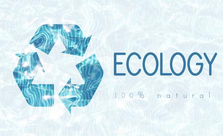 환경 보존 자연 생태계 재활용