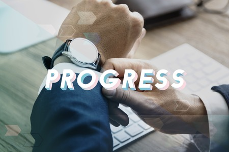 Progress Improvement Mission Change Business