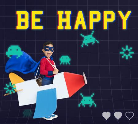 entertaining: Game Play Entertainment Fun Relax Leisure Graphic