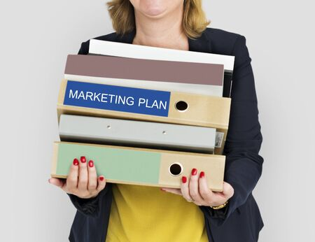 Marketing Plan Strategy Business Vision
