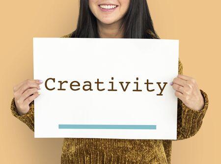 Marketing Branding Creativity Business Values Zdjęcie Seryjne