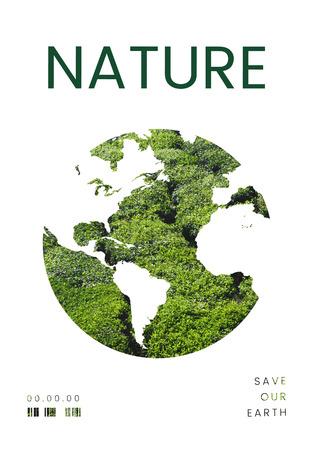 環境エコ自然責任持続可能です