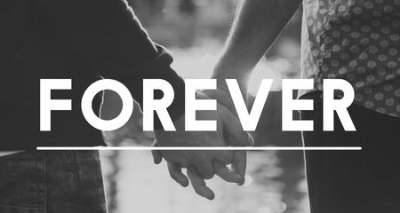 let: Forever Lucky Love Together Passion