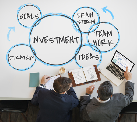 businessperson: Business Investment Development Venture Market Expansion