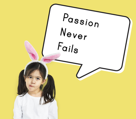 fails: Passion Never Fails Positive Inspire Mindset
