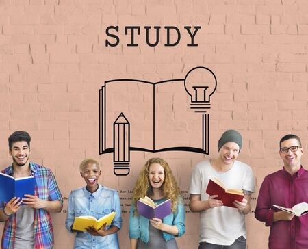 study: Education Learning Academy School Concept