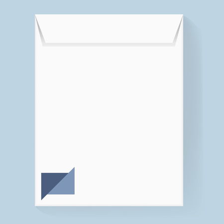case: Case document vector icon