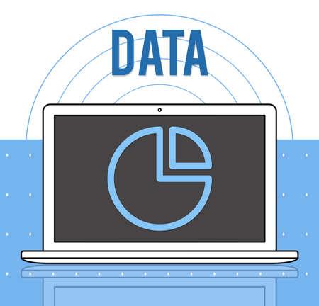 report icon: Improvement Summary Progress Business Stock Photo