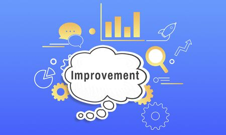 Communication Management Development Strategy Improvement