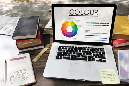 Color Wheel Primary Colors Brilliance Pantone