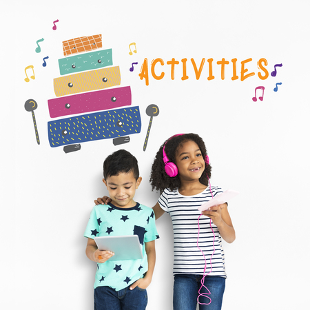 makes: children early education leisure activities music for kids