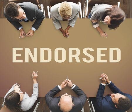 Achieved Examined Endorsed Granted Icon