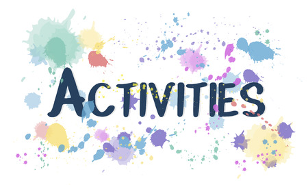freetime: Activities Freetime Hobbies Leisure Pleasure
