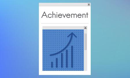 Business-Ergebnis Verbesserung Ergebnis Ergebnis Standard-Bild - 80789244