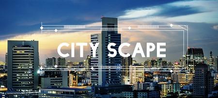 도시 생활 도시 생활 양식 사회 그래픽