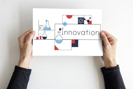 Innovatie Creatieve ideeën Technologieontwikkeling